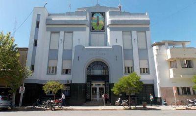 Sesionaría el Concejo, tratando una ampliación del presupuesto municipal 2018