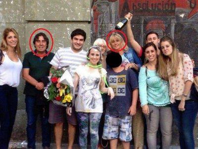 Los Micheli: La familia gremialista que vive enteramente de la teta del estado