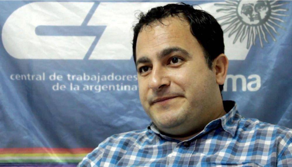 Jorge Castro vuelve a Telefónica por un fallo judicial histórico