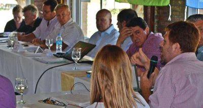 Totoras se sumó al proyecto Girsu del departamento San Jerónimo