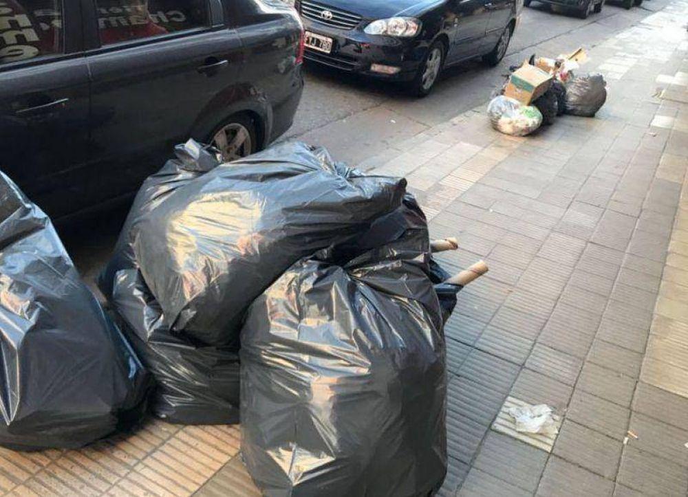 Basura Cero: El concejal Gaeto detalló los cuestionamientos