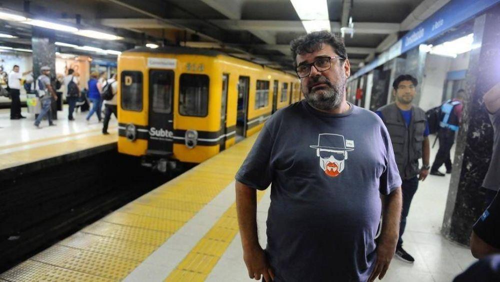 Metrodelegados: dicen que el fallo de la Corte es escandaloso, pero que no harán paro