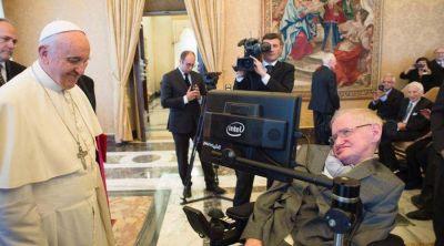 Stephen Hawking y la Iglesia Católica: 5 cosas que no sabías