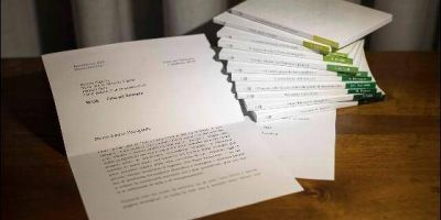 El Vaticano admite que omitió un párrafo de la carta de Ratzinger