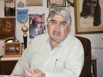Contundente rechazo de Luz y Fuerza al acuerdo paritario firmado por Moser
