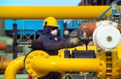 Peña anunció que el Gasoducto estaría terminado a fin de año