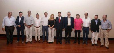 El PJ bonaerense, Moyano y el kirchnerismo viajan a San Luis para acompañar a Rodríguez Saá