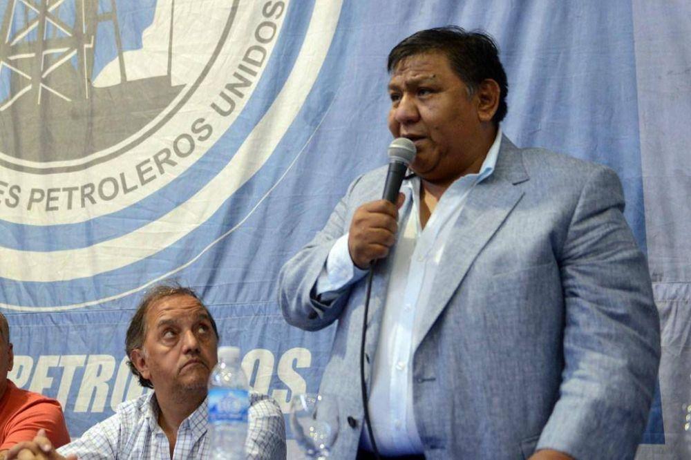 Chubut: Petroleros reclaman aumento salarial superior al 16%