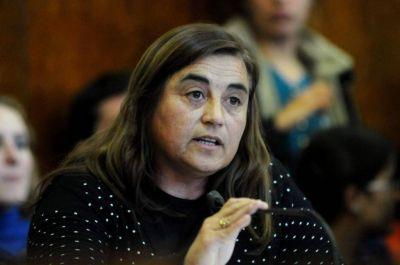 """Claudia Rodríguez califica de """"excesivo"""" un aumento del 30% en la tarifa de OSSE"""