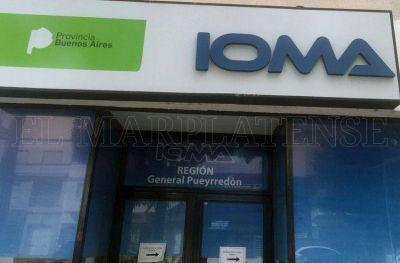 """IOMA: Provincia """"avanza en soluciones"""" para destrabar el conflicto"""