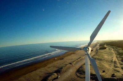 Comienza la obra civil del Parque Eólico en el campo de Cipriano