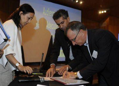 La Municipalidad de Esteban Echeverría exigió la inmediata solución a los problemas de suministro de agua en el distrito