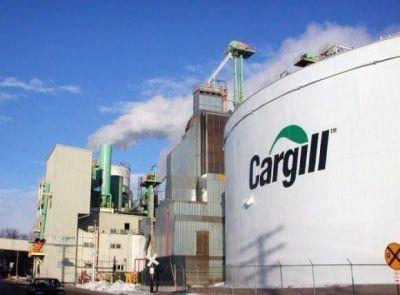 Rosario: Gremio de aceiteros anunció un paro por tiempo indeterminado