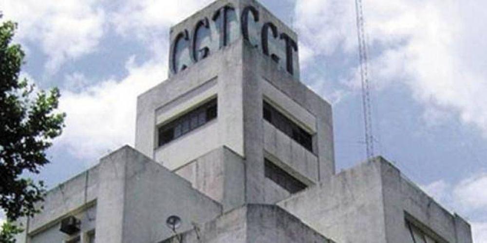 La CGT firmó convenio con la Universidad de Avellaneda para intercambiar información