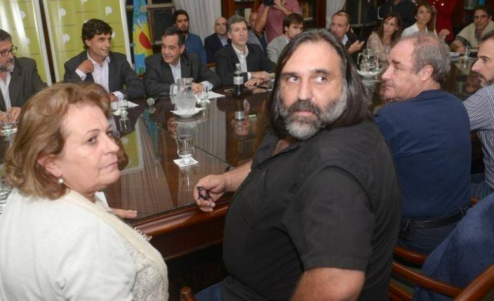 Paritarias: Vidal convocó a los docentes a una nueva reunión para el próximo miércoles