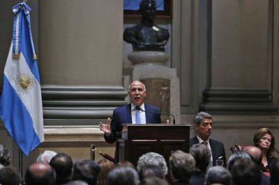 Fuerte malestar del Gobierno con la Corte por el fallo que benefició a Cristina