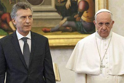 El Gobierno vinculó el pedido de disculpas papal con la postergada visita a la Argentina