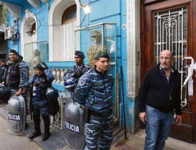 Uocra: un crimen por encargo con lazos en la interna gremial y los narcos