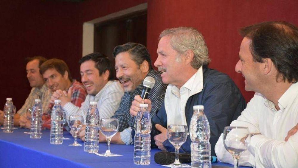 Felipe Solá le puso un límite a la unidad: