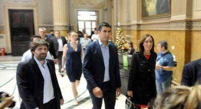 Intendentes peronistas quieren aprovechar la reforma política para desdoblar y evitar la