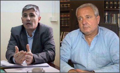 Gil de Muro y Barbieri, los elegidos por Arroyo para ser jueces de Faltas
