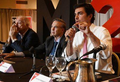 Pichetto y los gobernadores peronistas arman su cumbre tras el fiasco de San Luis