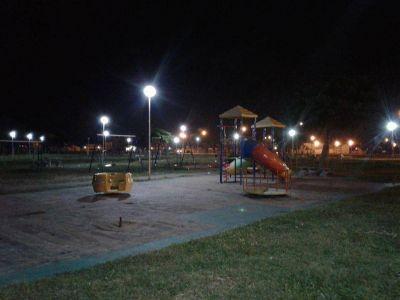 Red Vecinal gestiona mejoras para las barriadas de la zona Norte