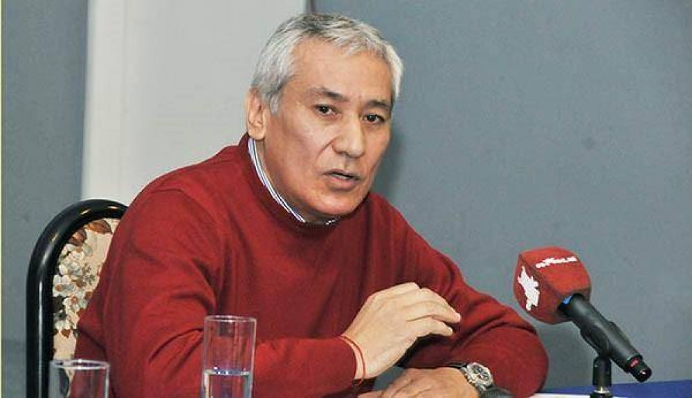 Alfredo Beliz, imputado en una causa contra OSECAC a nivel nacional