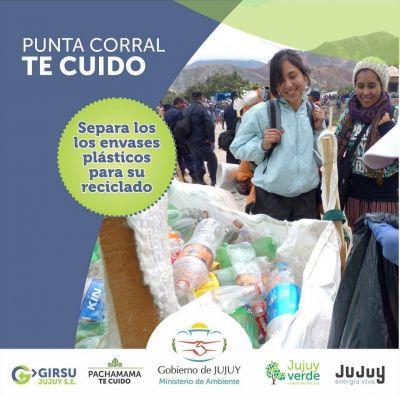 Ponen en marcha el operativo ambiental en Punta Corral