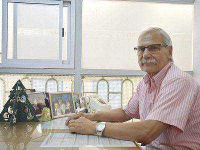 Daniel Rodríguez calificó de vergonzoso el veto de Arroyo contra Víctor Hugo