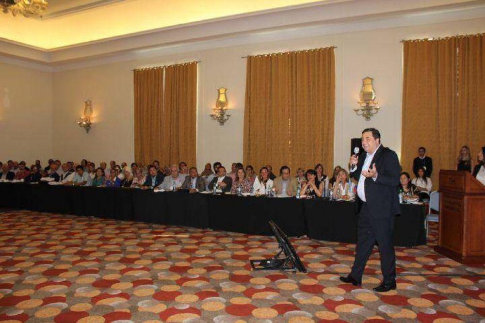 Se realizó importante encuentro internacional sobre Planificación Urbana y Calidad de Vida