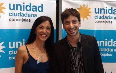 Encuentro Provincial de Concejales de Unidad Ciudadana