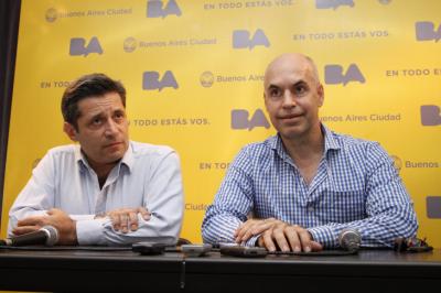 A medida del Gobierno: apretado por la suba de las expensas, acuerda Santa María un aumento del 12%