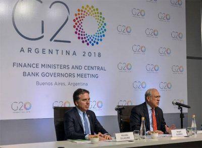 La OCDE elogió las reformas del macrismo, pero apuntó contra la infraestructura, la educación y los impuestos distorsivos