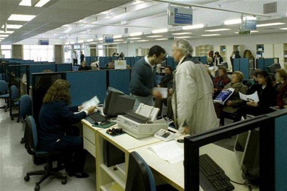 Habilitan el pase de 7000 contratados al Estado
