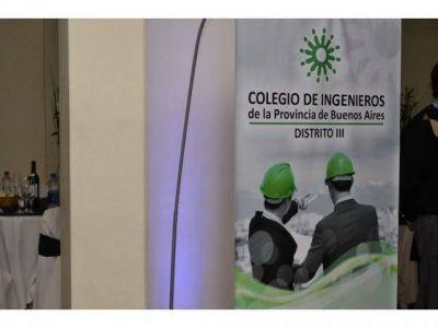 30º aniversario del Colegio de Ingenieros