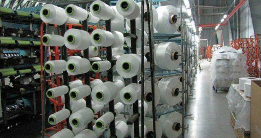 Textiles denunciaron 20 mil despidos en los últimos dos años