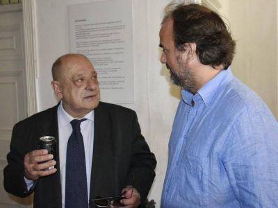 """Emiliano Giri regresa al Gabinete de Arroyo e iría como """"Jefe de Gabinete"""""""