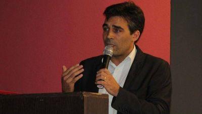 """Necochea 2030: Facundo López pidió que todos los políticos tengan """"la mente abierta"""""""