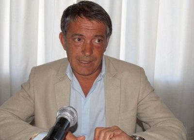 Pagliaro no se va: la UCR desmintió su alejamiento