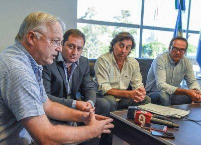 Arenaza será la primera localidad de Lincoln en contar con red de cloacas