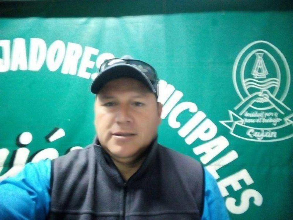 Luján: El yerno del titular del sindicato de municipales, denunciado por golpear a un empleado