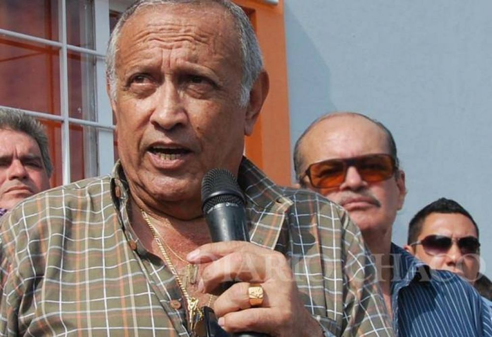 Chaco: detienen a un sindicalista municipal por presunto lavado de dinero