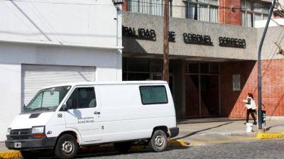 Obra sin permiso en Dorrego: la Fiscalía General no descarta un delito