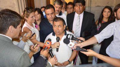 """René Ramírez: """"La Asistencia Pública y los basurales de la Capital dan pena"""""""