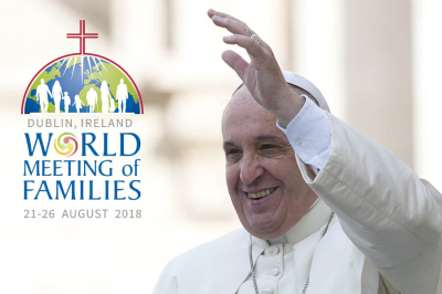 El Papa confirmó que viajará a Irlanda a fines de agosto
