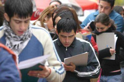 """CGT sobre el desempleo: """"Pasan los años y no encontramos estabilidad"""""""