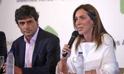 A Vidal le creció el brote verde que añora Macri: 9,5% de alza en exportaciones
