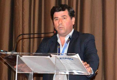 Jorge Frías fue reelecto al frente del gremio pesquero