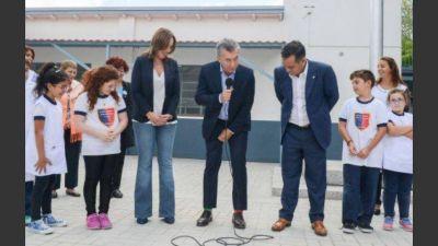 Macri justificó la participación de funcionarios en sociedades offshore